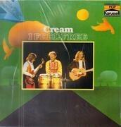 LP - Cream - Sunshine Of Your Love