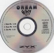 CD Single - Cream - Why