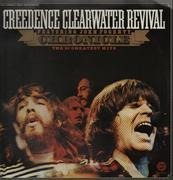 Double LP - Creedence Clearwater Revival - Chronicle