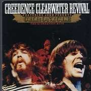 Double CD - Creedence Clearwater Revival - Chronicle