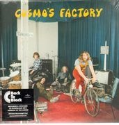 LP & MP3 - Creedence Clearwater Revival - Cosmo's Factory - 180g