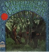 LP - Creedence Clearwater Revival - Creedence Clearwater Revival
