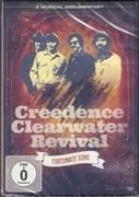 DVD - Creedence Clearwater Revival - Fortunate Songs - Still Sealed