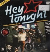 LP - Creedence Clearwater Revival - Hey Tonight