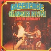 LP - Creedence Clearwater Revival - Live In Germany