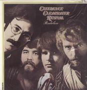 LP - Creedence Clearwater Revival - Pendulum