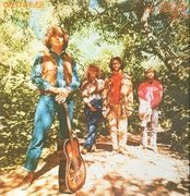 LP - Creedence Clearwater Revival - Green River
