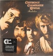 LP & MP3 - Creedence Clearwater Revival - Pendulum - 180g