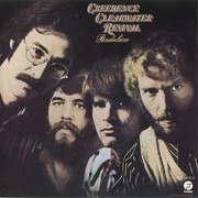 CD - Creedence Clearwater Revival - Pendulum