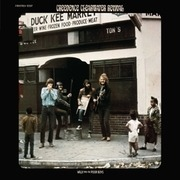 LP - Creedence Clearwater Revival - Willy And The Poor Boys (lp)