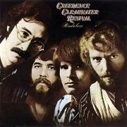 LP - Creedence Clearwater Revival - Pendulum