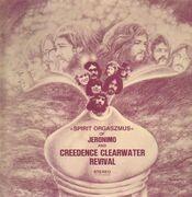LP - Creedence Clearwater Revival / Jeronimo - Spirit Orgaszmus - PINK VINYL