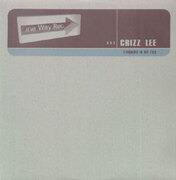 12inch Vinyl Single - Crizz Lee - Teardrops In My Eyes