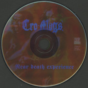 CD - Cro-Mags - Near Death Experience