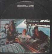 LP - Crosby, Stills & Nash - Csn