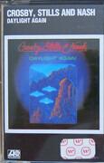 MC - Crosby, Stills & Nash - Daylight Again - Dolby