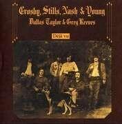 CD - Crosby/Stills/Nash/Young - Deja Vu