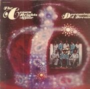 LP - Crown Heights Affair - Dreaming A Dream