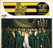 LP - Crown Heights Affair - Foxy Lady