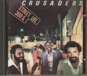 CD - Crusaders - Street Life
