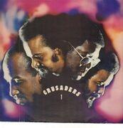 LP - Crusaders, The - Crusaders 1