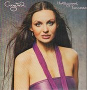 LP - Crystal Gayle - Hollywood, Tennessee