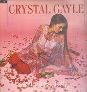 LP - Crystal Gayle - We Must Believe In Magic