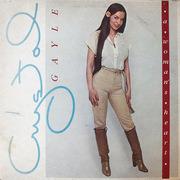 LP - Crystal Gayle - A Woman's Heart