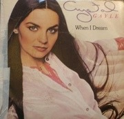 7inch Vinyl Single - Crystal Gayle - When I Dream