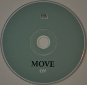 CD Single - Css - Move