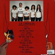 LP - Css - La Liberación - Red Clear