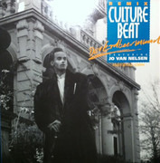 12inch Vinyl Single - Culture Beat Featuring Jo Van Nelsen - Der Erdbeermund