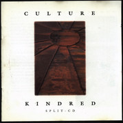 CD - Culture / Kindred - Split CD