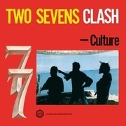 LP-Box - Culture - Two Sevens Clash (3lp/40th Anniversary Edition) - .. CLASH/40TH ANNIVERSARY