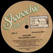 LP - Culture - Two Sevens Clash