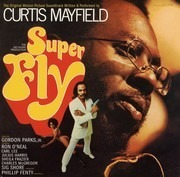 LP - Curtis Mayfield - Super Fly