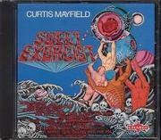 CD - Curtis Mayfield - Sweet Exorcist