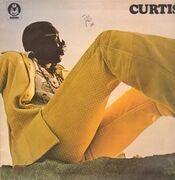 LP - Curtis Mayfield - Curtis