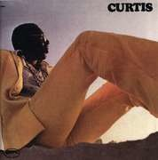 CD - Curtis Mayfield - Curtis