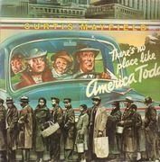 LP - Curtis Mayfield - (There's No Place Like) America Today - original US