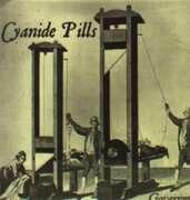 7inch Vinyl Single - Cyanide Pills - Government/Hit IT