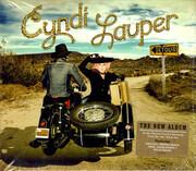 CD - Cyndi Lauper - Detour