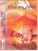 MC - Cyndi Lauper - True Colors - Still Sealed.