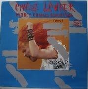 12inch Vinyl Single - Cyndi Lauper - Money Changes Everything