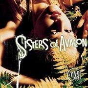 CD - Cyndi Lauper - Sisters of Avalon