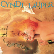 CD - Cyndi Lauper - True Colors