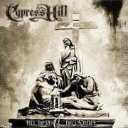 CD - Cypress Hill - Till Death Do Us Part
