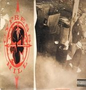 LP - Cypress Hill - Cypress Hill - Original 1st US