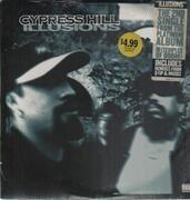12inch Vinyl Single - Cypress Hill - Illusions - still sealed