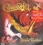 Double LP - Cypress Hill - Stoned Raiders - Still sealed